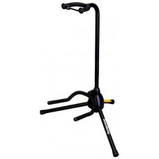 Гитарная стойка Soundking универсальная с поддержкой грифа, черная (SG708)