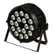 LPC006 Светодиодный прожектор смены цвета (колорчэнджер) RGBWAUV, 18х10Вт, Big Dipper