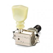 10140123.17.55 G-Series Deluxe KeyStone Комплект одиночной колковой механики, Schaller