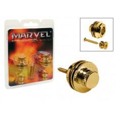 Стреплоки Marvel Золото (MVS0501G)
