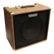 CLASSIC-45R Комбоусилитель гитарный ламповый, 45Вт, коричневый, Yerasov