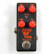 Гитарная педаль Yerasov 7000 Volt Mini (Distortion)