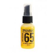 6551J Formula 65 Лимонное масло для грифа, Dunlop