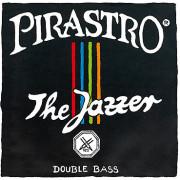 344020 The Jazzer Комплект струн для контрабаса, Pirastro