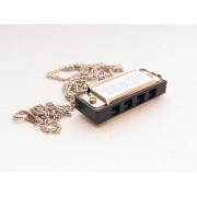 1204N-C Baby Губная гармошка миниатюрная, Tombo