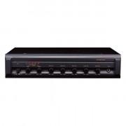 LAM1060P Микшер усилитель мощности трансляционный, 60Вт, LAudio