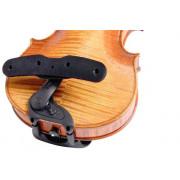 280111 Мостик для скрипки, крепление к подбороднику, с отверткой, Wittner