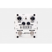 DSEED-II Stereo Delay Педаль эффектов, Joyo