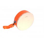 FLT-KTYG-25 Детский маршевый барабан оранжевый Lutner