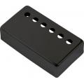 Крышка для звукоснимателя DiMarzio Humbucker Cover Standard Spacing, черная, матовая (GG1600BK)