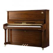 W126WN Пианино акустическое, цвет орех, с банкеткой Wendl&Lung