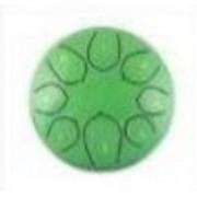 FTD-1211C-GR Глюкофон, 30см, До мажор, зеленый, Foix