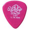 Медиатор Dunlop Delrin Standard 1.14 мм (41R1.14)