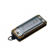 M12505 Mini Harmonika Губная Гармошка 24 Hohner
