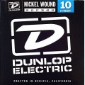 Струны Dunlop Nikel Wound 10-52(DEN1052)