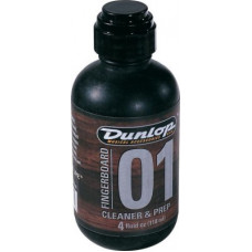 Средство для чистки грифа Dunlop 6524 (6501)