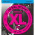Струны D'Addario Nickel Wound Bass 45-100 (EXL170 XL)