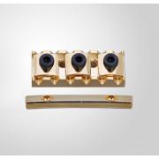 GHL-1-GG Топ-лок, золото, Gotoh