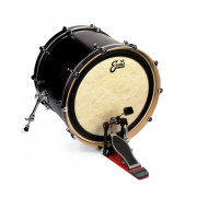 BD20EMADCT EMAD Calftone Пластик для бас-барабана 20