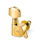 10020571.01.36 M6 135 Одиночный колок, правый, золото, Schaller