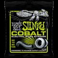 Струны Ernie Ball Cobalt Slinky Bass 50-105 (2732)