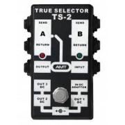 Пассивный двухканальный коммутатор AMT Electronics TS-2