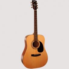 Акустическая гитара Cort  AD 810 цвет натуральный (AD810-OP)